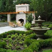 Ландшафтный дизайн,  благоустройство участка,  озеленение...