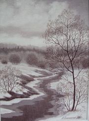 Rosko Первый снег.