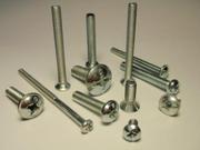 Метрические крепежные изделия