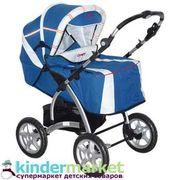 Детская универсальная коляска Geoby C705 Зима - Лето