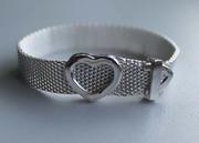 Оригинальный браслет. Точная копия модного бренда Tiffany&Co (TB 055)