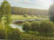 Rosko река Гуйва