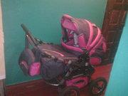 срочно продам детскую коляску