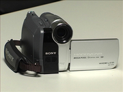 Камера sony handycam dcr-hc36