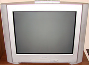 телевизор Sony KV-29 CL11K,  made in Slovakia