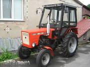 Продам Трактор Т-25 Leda с Польши в идеальном состоянии.  Усилиные бортовые, свечи накала, обогрев кабины...