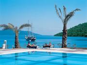 Лучезарный туризм в Турции для вас.
