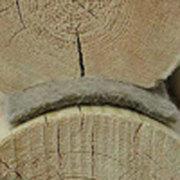 Лён Межвенцовый утеплитель для деревянного дома Утеплительная лента