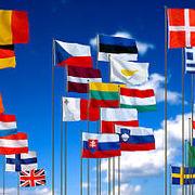Визы в Европу