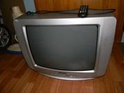 Продам ЭЛТ телевизор Daewoo. Диагональ экрана 20.