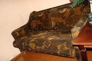 ПРодается диван-малютка бу