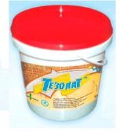 Теплоизоляция Тезолат