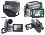 Видеокамера Samsung VP-DC165W