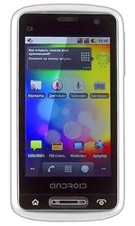 Nokia C6 android 2.2 (2sim+wi-fi)