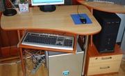 Продаю б/у компьютерный стол
