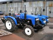 Мини-трактор Джинма 244 Jinma 244