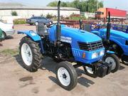 Мини трактор Донг Фенг 240 Dong Feng 240