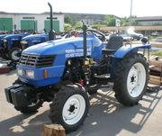Мини трактор Донг Фенг 244 24 л.с.