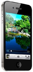 iPhone 4G w99 Wi-Fi+TV ёмкостной