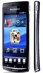 Sony Ericsson X12  ANDROID (2Sim+Wi-Fi+TV+GPS)