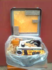 Микроскоп Биолам Д11