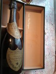 Продам игристое вино Dom Perignon Rosso 1978