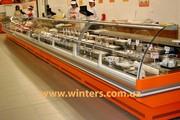 Продам торговое холодильное оборудование для магазинов.
