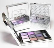 Тени Christian Dior PALETTE FARDS 9-COLOUR 8, 5g
