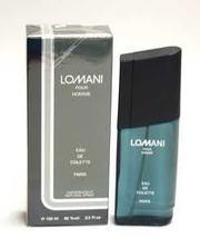 Lomani туалетная вода (100 мл) для мужчин