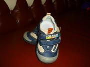 Продам детские туфельки на мальчика