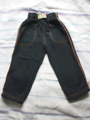 Штанишки для мальчика 1, 5-2, 5 года.