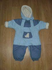 Комбинезон на мальчика 3 - 12 месяцев