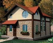 Корпусные дома и дома из СИП панелей, быстро возводимые дома