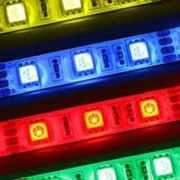 Экономичное светодиодное освещение