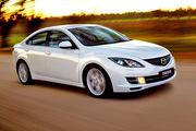 Mazda 6 New запчасти б/у фара крыло рычаг подрамник двигатель дверь