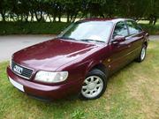Audi A6 1997 2.6i по запчастям
