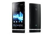 Sony Xperia P LT22i Black UACRF (гарантия от производителя 12 мес)