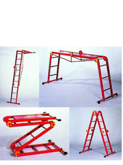 Лестница-трансформер 4, 5м