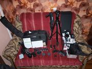 Продам видеокамеру Sony NEX-VG10E