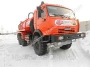 Автотопливозаправщик АТЗ-10,  12 на шасси камаз 43118,  цена,  наличие.