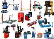 Оборудование для СТО,  шиномонтажное оборудование