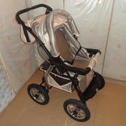 Детская коляска-трансформер Viking (Викинг)