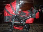 Продаю детскую коляску TAMI