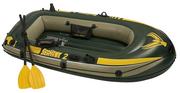 Продам лодки Intex 2 места SEAHAWK 200