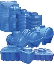 Емкость для воды бак пластиковый резервуар накопительный Житомир Овруч