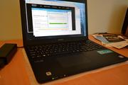 Продам ноутбук SONY Vaio SVS15127PXB