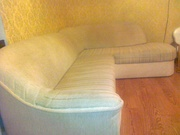 Продам срочно угловой диван