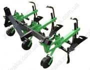 Культиватор 3-рядный Bomet к трактору,  пропольники-окучники