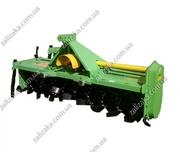 Почвофреза навесная 1.4 м Bomet к трактору