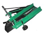 Картофелекопатель для трактора